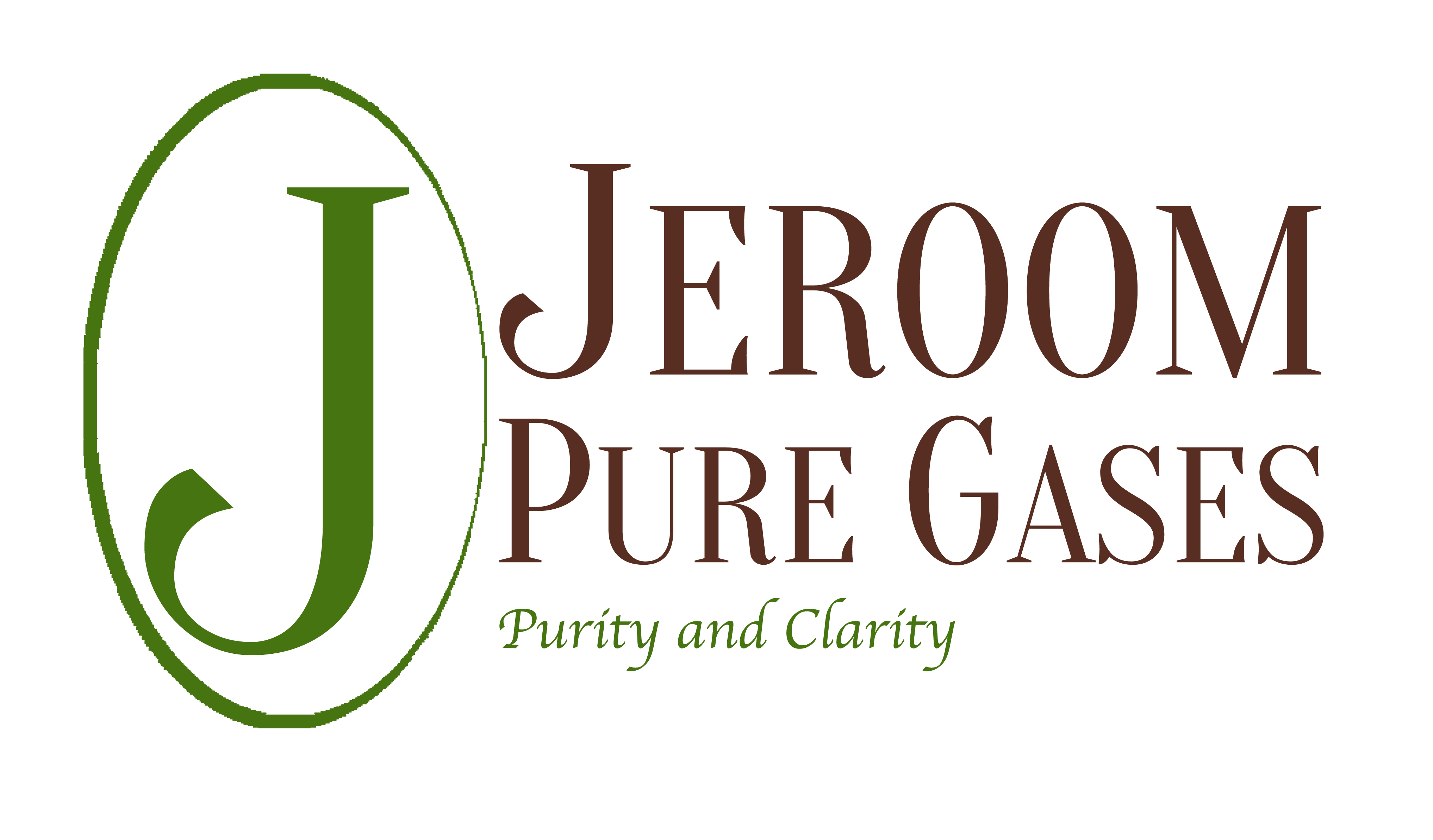 Jeroom Pure Gases